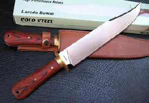 Cold Steel Survival Knife / Hunting Knife