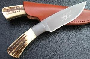 duke dudley hunting knife