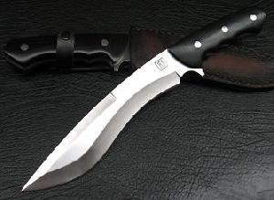 hunting knife gift