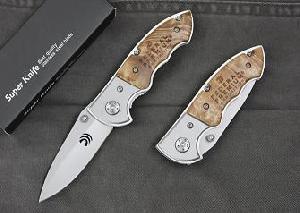 pocket knife clasp