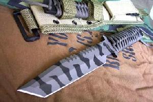 strider bnss fighting knives survival