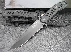 survival knife remington