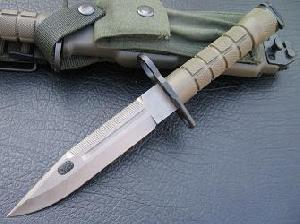 survival knives amy m9 k2