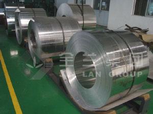 aluminum alloy strips 3003 3005