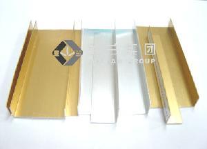 aluminum channel u shape