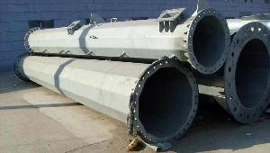 polygon steel butt longitudinally welded pipes