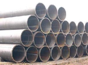 steel butt longitudinally welded pipes