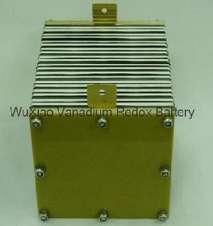 vanadium redox battery vrb