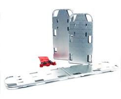 aluminum backboard