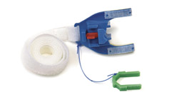 grip et endotracheal tube holder