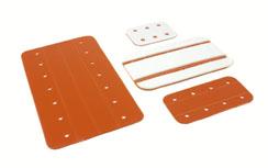 heavy duty cardboard splints 12