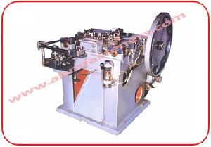 wire nail machines