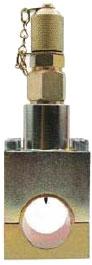 flow temperature pressure sensors grip cup hydrulic barrel pump