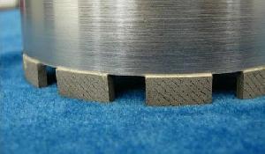 arix diamond core drill bits