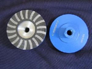 turbo resin diamond cup wheels