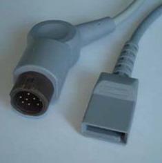hp12p utah ibp cable