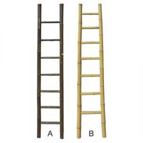 bamboo ladder garden tool
