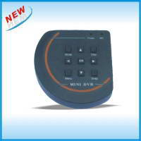 2-channel Real Time Mini Dvr