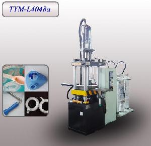 liquid silicone rubber lim injection molding machine tym l4048a