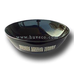 vietnam lacquer bowls