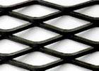9mm x 14mm expanded metal medium mesh