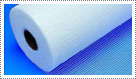 fiberglass mesh fabric plastered walls