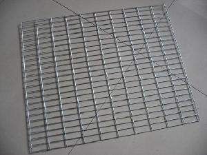 rabbit wire panel cage mesh