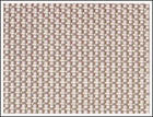 stainless steel woven wire mesh crimped