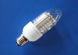 candelabra led bulb candle light decorativelamp