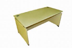 maestro rectangular desk