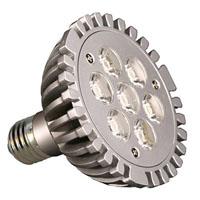 led spotlight power bulbs par30 spot lamp