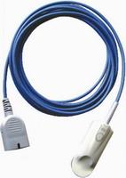 nihon kohden finger clip sensor al 800 pa module bsm 1101lifescope ec