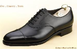 bespoke shoes individals leather soles