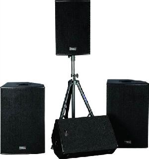 pro audio nightclub speaker disco sound equipments pa