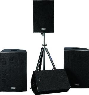 trans audio vs nightclub disco ballroom speaker cabients pro