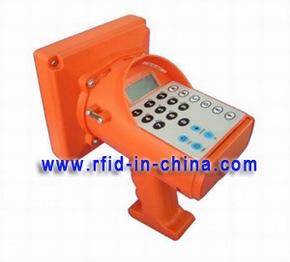uhf rfid handheld reader hh800