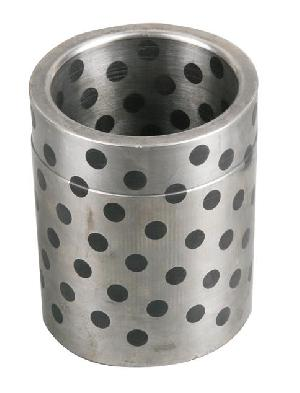 cast iron graphite lubricating bearing automotive mold bush plastic industries