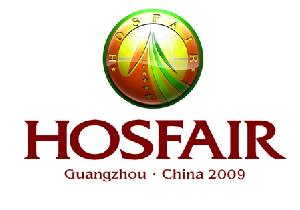 receive invitation hosfair guangzhou 2009