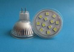 smd led mr16 holofotes surface mount diode leds light emitting