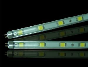 smd rohren aluminium kunststoff rohr geführt leuchtstofflampe hohe intensität