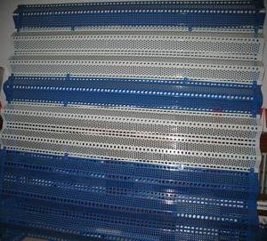 perforated wind proof screen