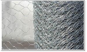 stainless chicken wire