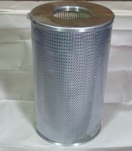 stainless steel cylindrical filter