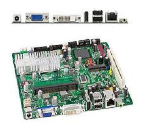 mini itx motherboard d945g