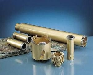 core drilling bits diamond cutter