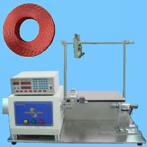 sw 300n cross winding machine