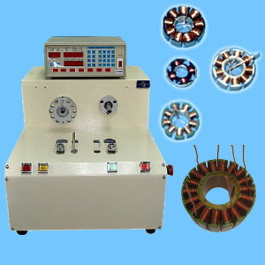 sw 868 stator winding machine