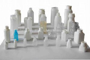 plastic bottle preform mould blow