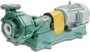 anti corrosive wear resistant desulfuration pump