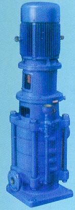 dl stand poly stage sub sectional centri fugal pump